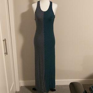 Long Gap dress